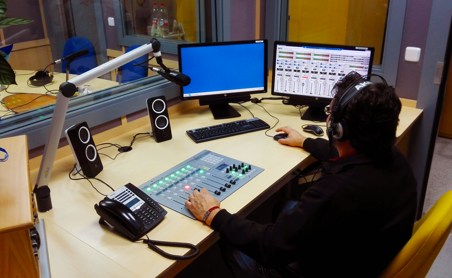 AEQ assists OndaCero with the renovation of their Audio consoles