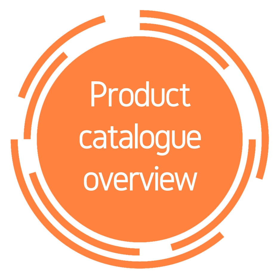 AEQ Product catalogue